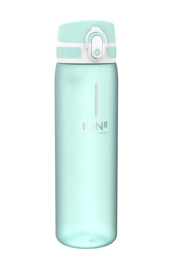ion8 Παγούρι Slim Frosted mint 500ml μπλε μέντα I8500BMIN