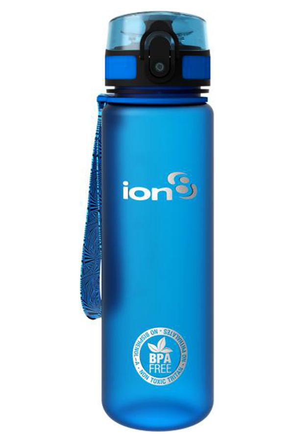 Παγούρι ion8 Slim 500ml μπλε