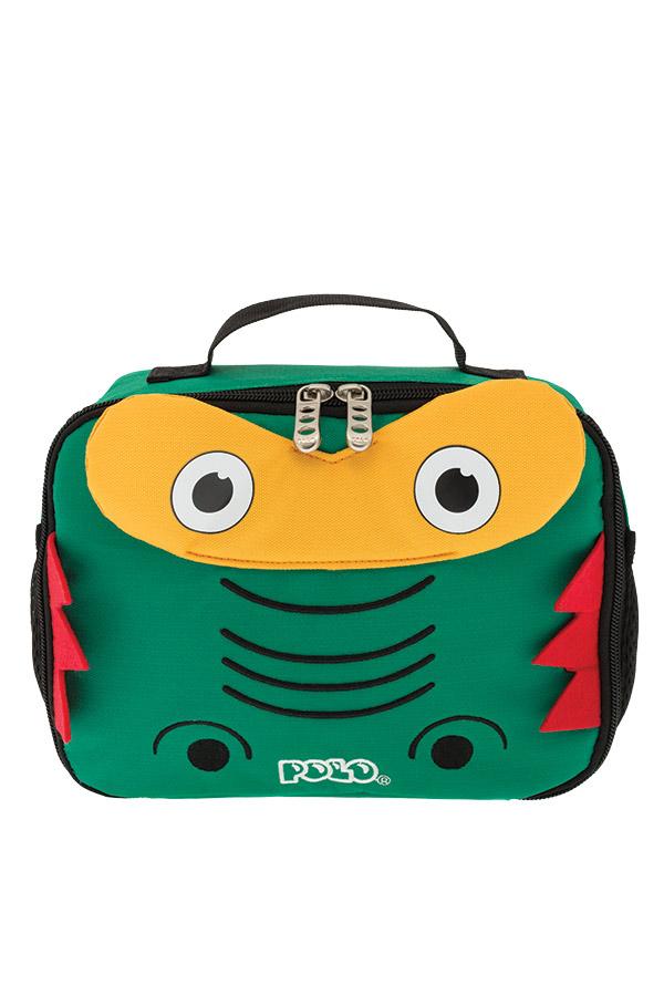 POLO Ισοθερμικό τσαντάκι φαγητού ANIMAL βάτραχος 90712375