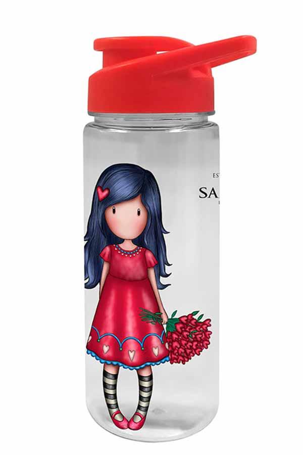 Santoro gorjuss Παγούρι πλαστικό Love Grows 954GJ03