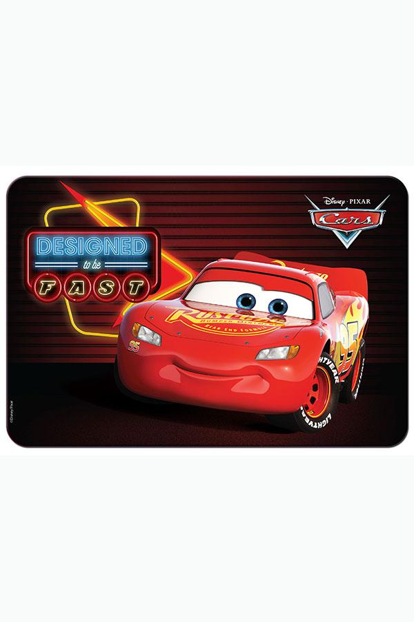 Σουπλά πλαστικό Cars Designed to be FAST 000652202