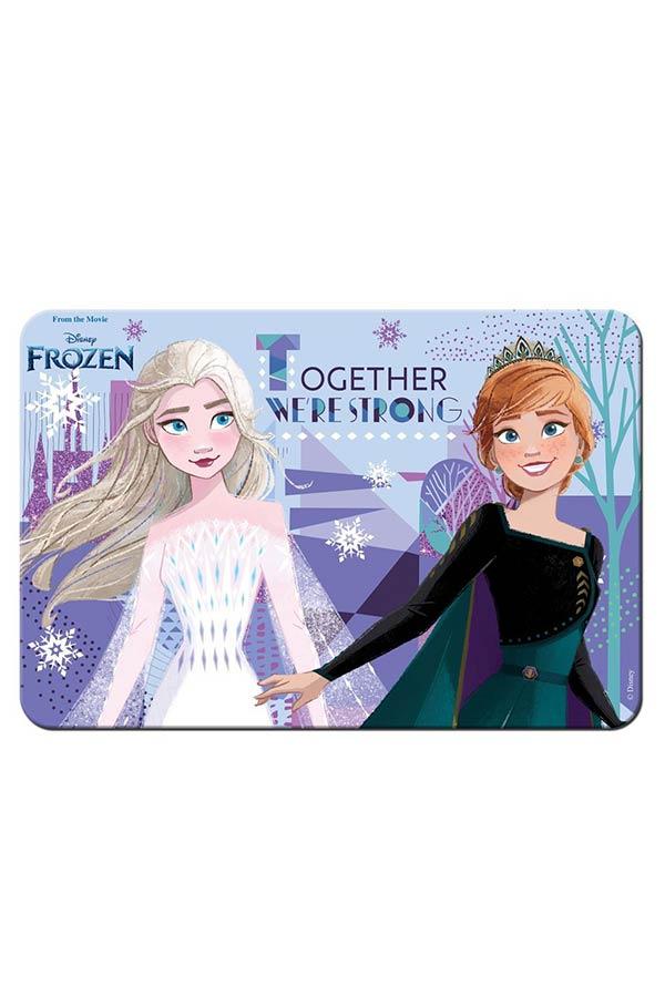 Σουπλά πλαστικό Frozen 000562780