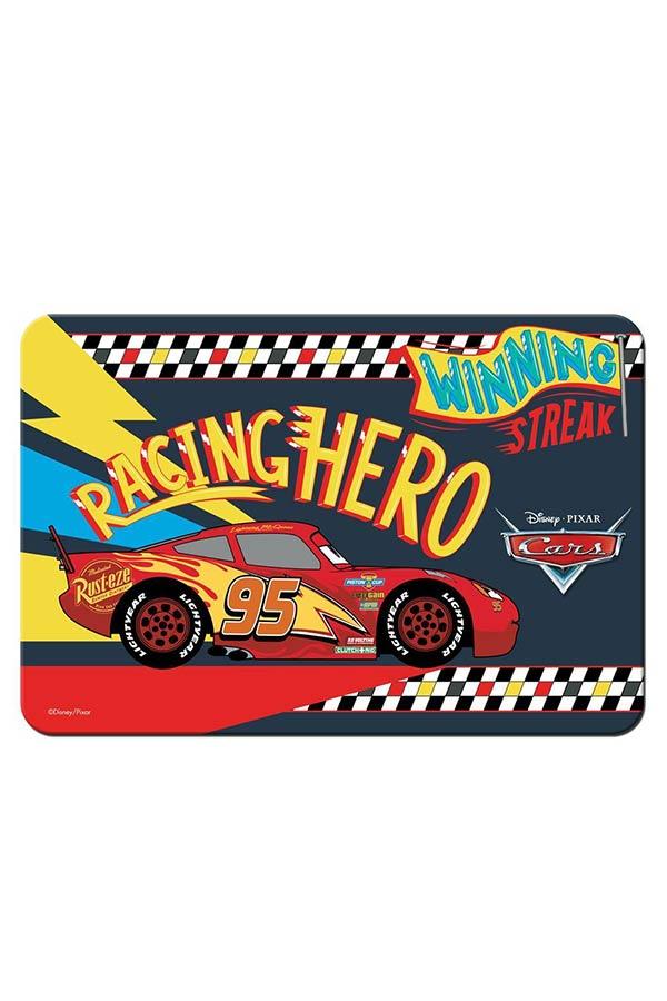 Σουπλά πλαστικό Cars Racing Hero 000562783