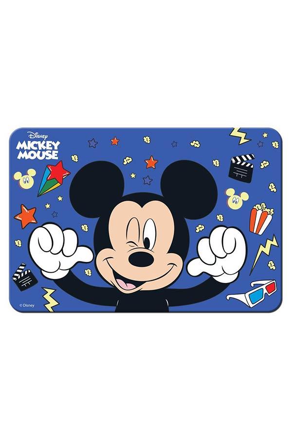 Σουπλά πλαστικό Mickey Mouse 000562781