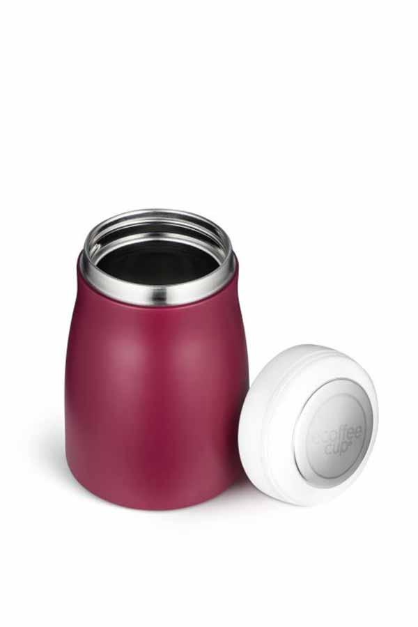 Θερμός ανοξείδωτος 500ml ecoffee cup Grand cru 500013