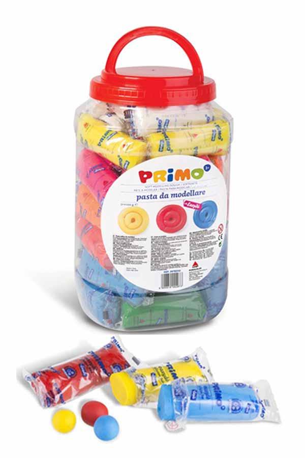 Πλαστοζυμαράκι χωρίς γλουτένη PRIMO easydo 1 τεμ κόκκινο 310