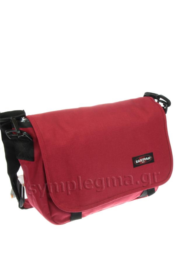 Τσάντα ταχυδρόμου Eastpak junior Fire Red K077606