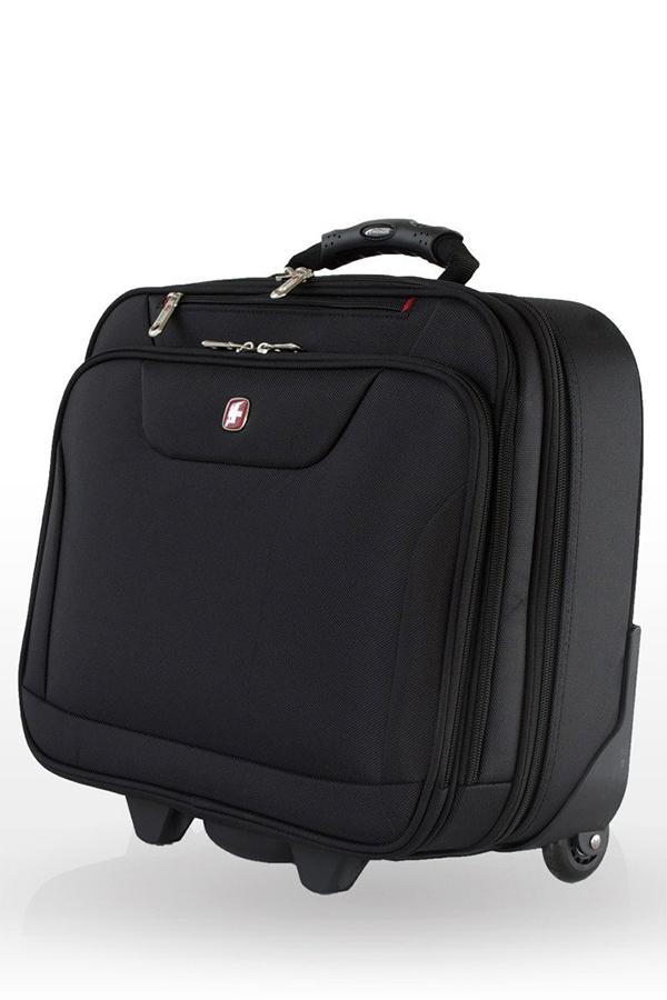 Τσάντα ταξιδίου  χαρτοφύλακας - laptop 16 inches WENGER SA8773