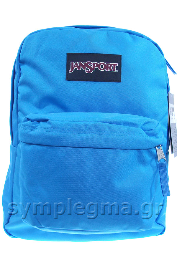0e5504dac41 Σακίδιο JANSPORT Swedish blue