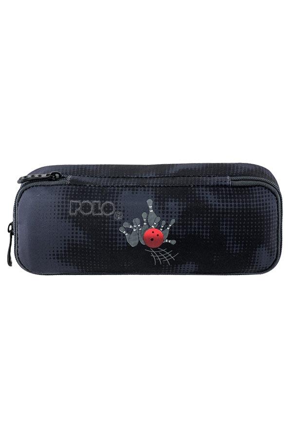 Κασετίνα σχολική POLO CASE ANATOLIA bowling 93720602