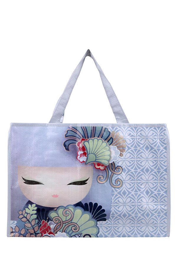 Τσάντα Shopping bag Kimmidoll Airi - Adored KF0941