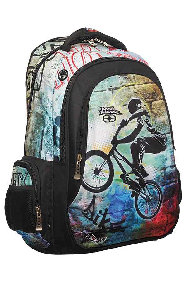 Σακίδιο πολυθεσιακό NO FEAR ποδήλατο 34724031
