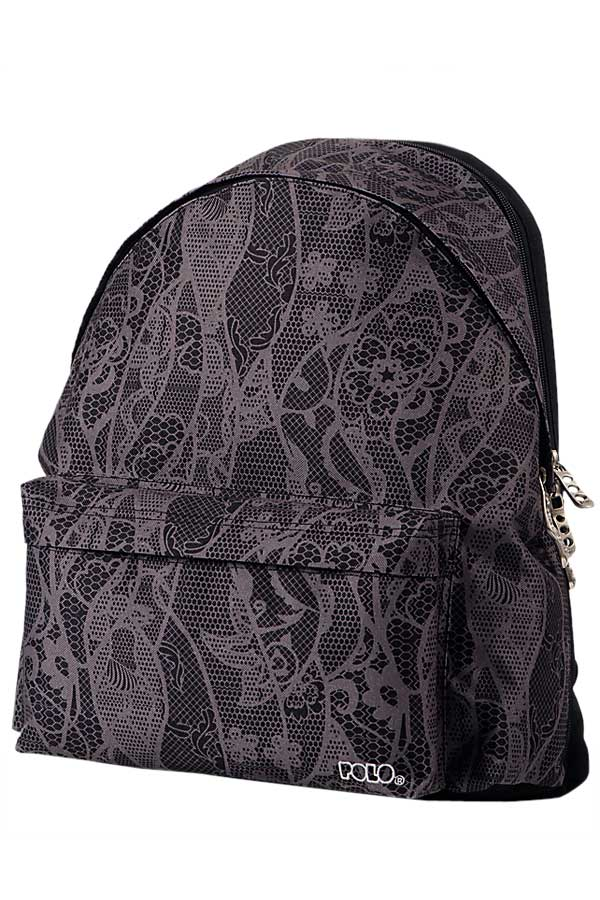Σακίδιο POLO BACKPACK DOUBLE PRINT 90123796