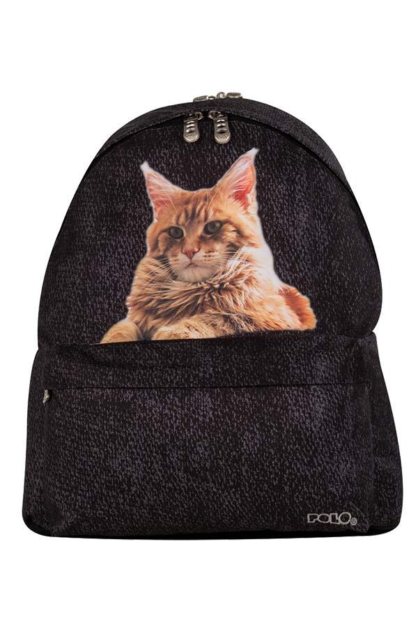 Σακίδιο POLO IDEA γάτα 90122773