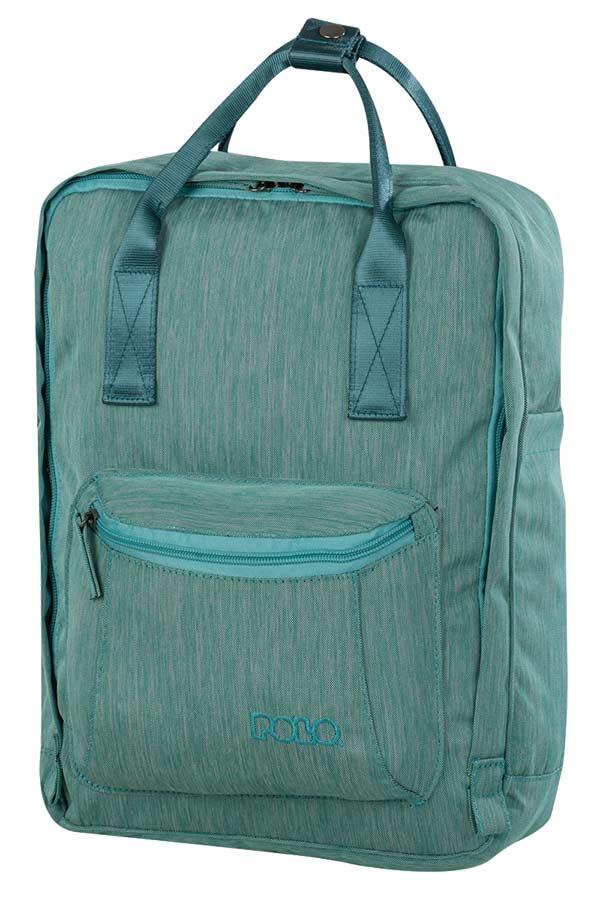 Σακίδιο πλάτης POLO ECLIPSE γαλάζιο 90700117