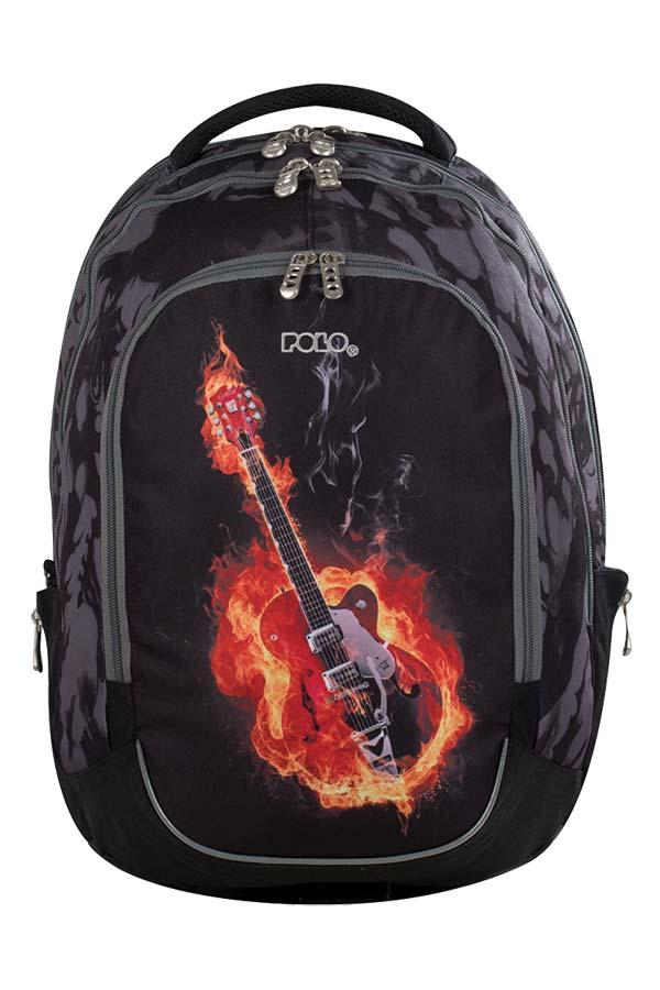 Σακίδιο POLO SPACE κιθάρα 90122003
