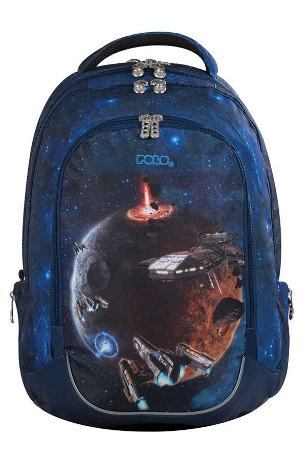Σακίδιο POLO SPACE διάστημα 90122005