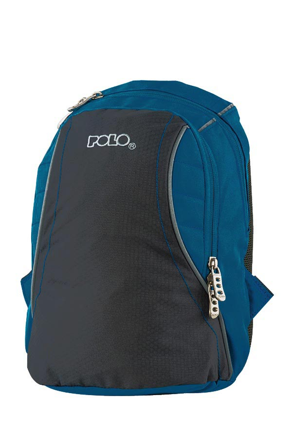 Σακίδιο mini POLO BOREALIS II μπλε 90700420