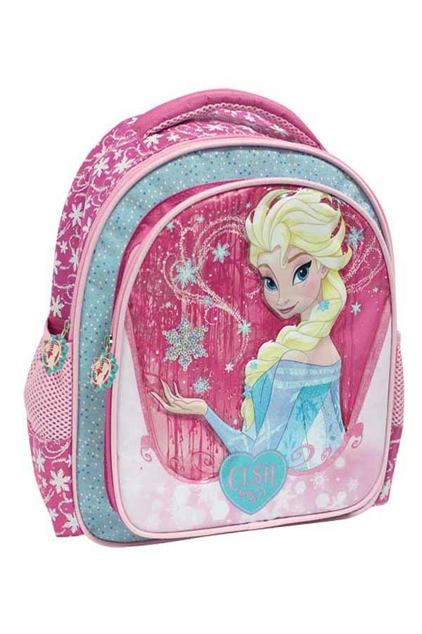 Σακίδιο νηπιαγωγείου Frozen Elsa 0561458