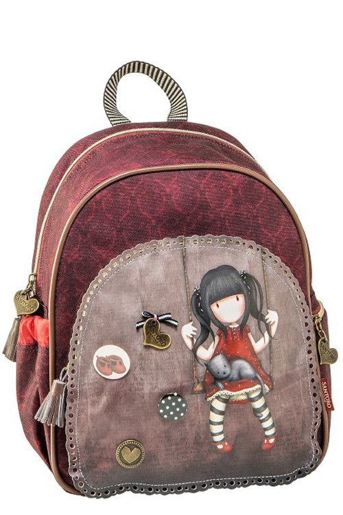 9466827f47a Σακίδιο mini Santoro gorjuss - Ruby 57291
