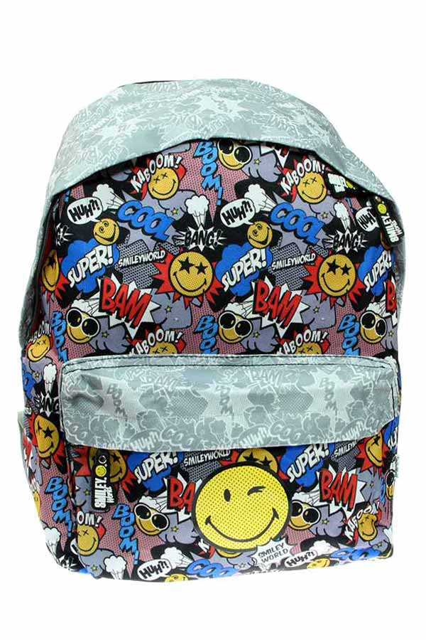 c517068e1a0 Doughnut Backpack Σακίδιο πλάτης Anderson Charcoal D115 0004 F ...