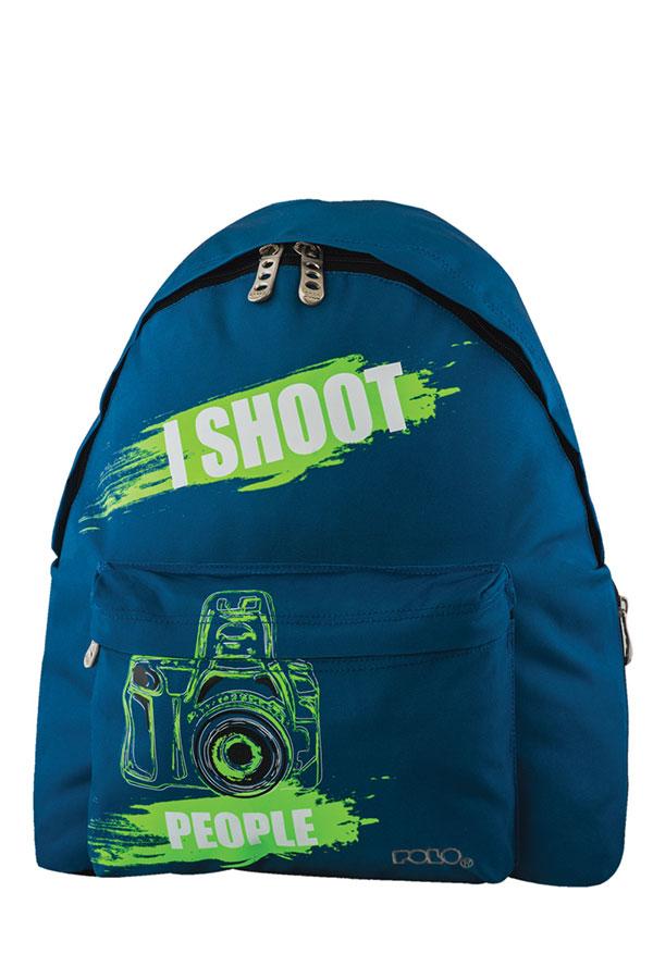 Σακίδιο POLO COLOUR MYTHOS φωτογραφική μηχανή 90121672