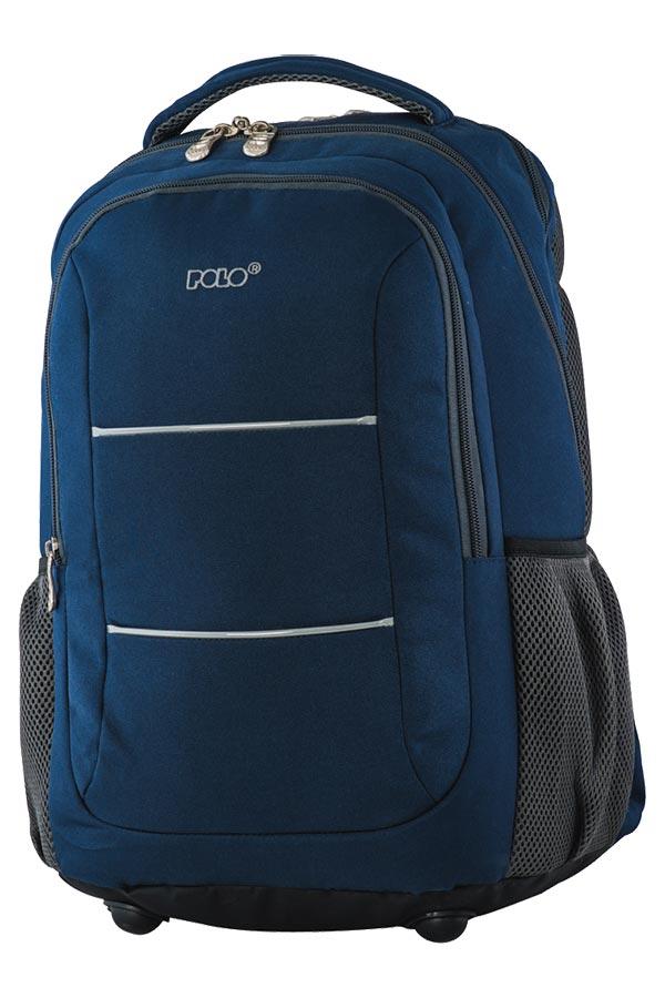 Σακίδιο POLO METRO μπλε 90121205