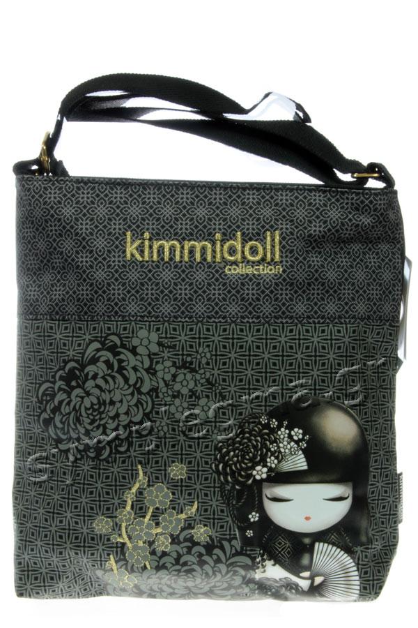 Τσάντα ώμου Kimmidoll Shigemi - Spirited 15331