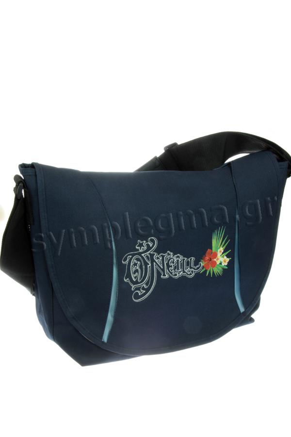 Τσάντα ταχυδρόμου O΄NEILL μπλε σκούρο