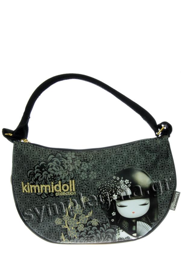 Τσαντάκι ώμου οβάλ Kimmidoll Shigemi - Spirited 15328