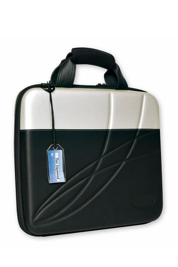 Ετικέτες αποσκευών 4 τεμάχια 3L Office 11110
