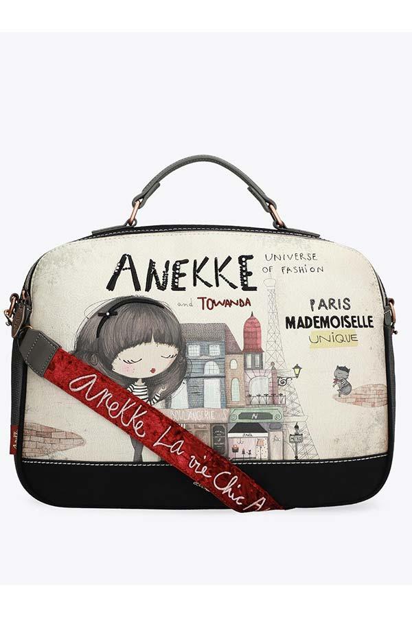 Anekke Couture Τσάντα laptop - Χαρτοφύλακας 29884-17