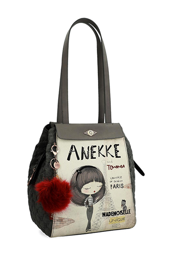 Anekke Coco Τσάντα ώμου μεσαία 29881-57