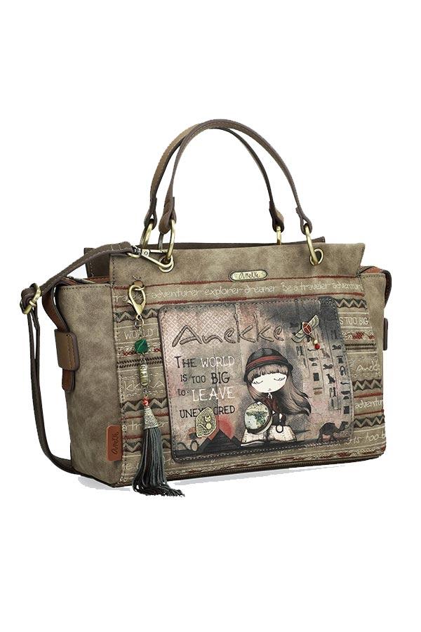 Anekke Egypt Τσάντα χειρός - ώμου 29891-55