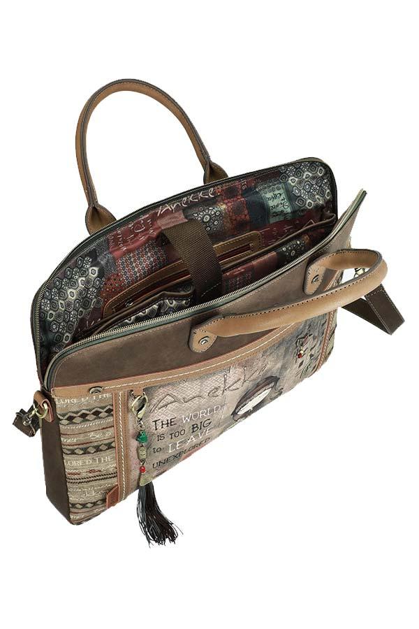 Anekke Egypt Τσάντα laptop - Χαρτοφύλακας 29894-10