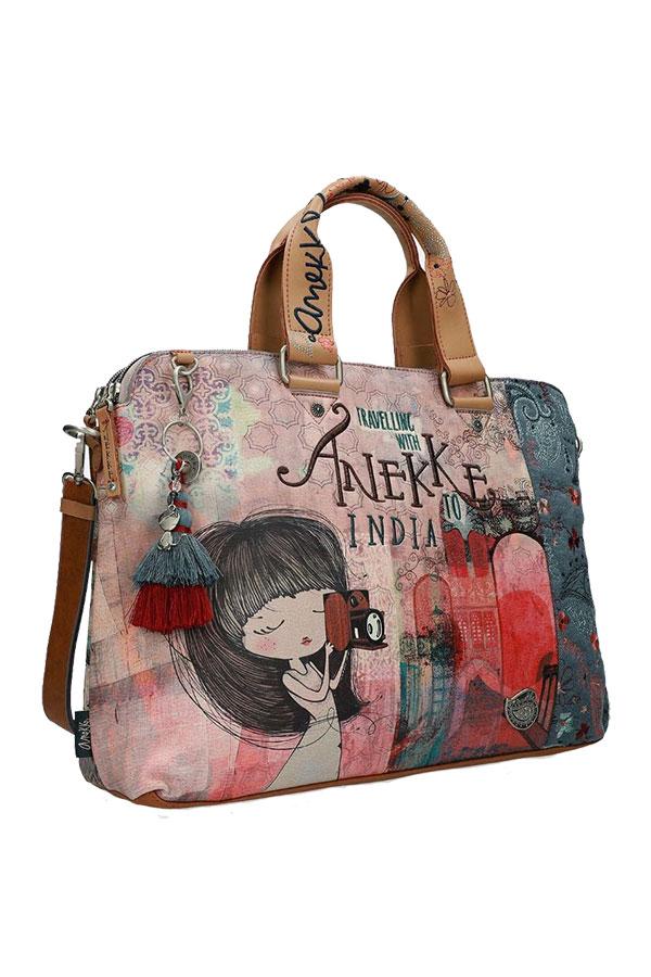 Anekke India Τσάντα laptop - Χαρτοφύλακας 28874-14