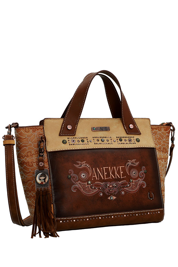 Anekke Arizona Τσάντα χειρός - ώμου μεσαία 30701-41