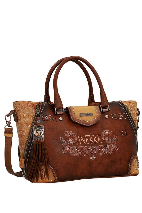 Anekke Arizona Τσάντα χειρός - ώμου μεγάλη 30701-52