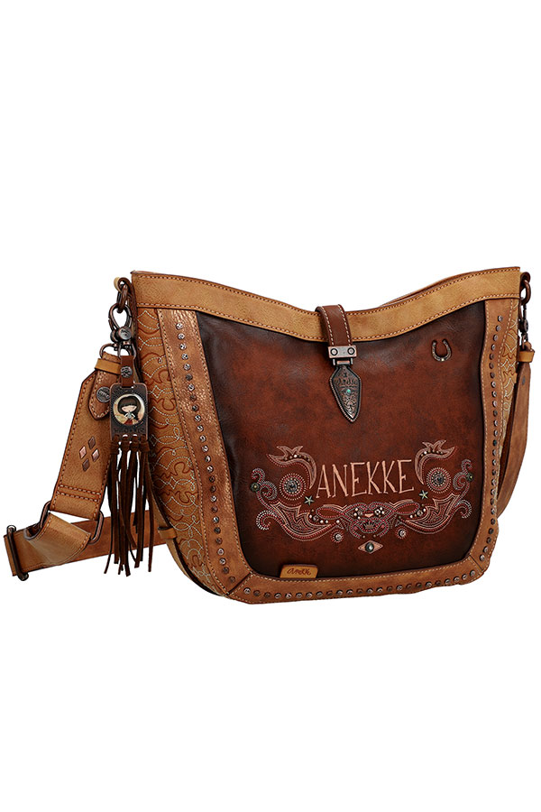 Anekke Arizona Τσάντα ώμου μεσαία  30702-113