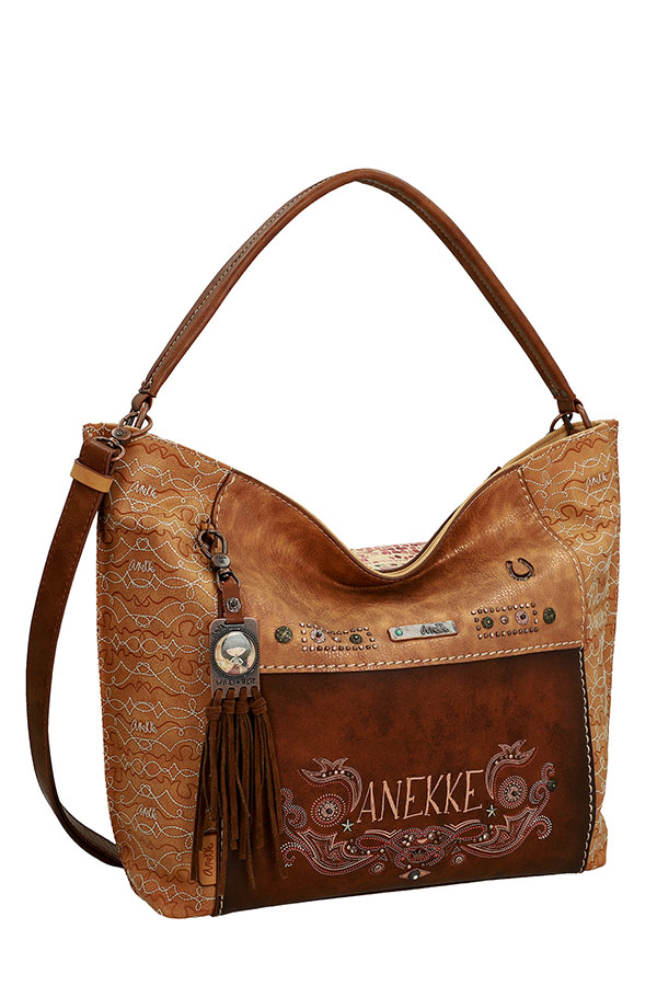 Anekke Arizona Τσάντα ώμου μεγάλη 30702-89