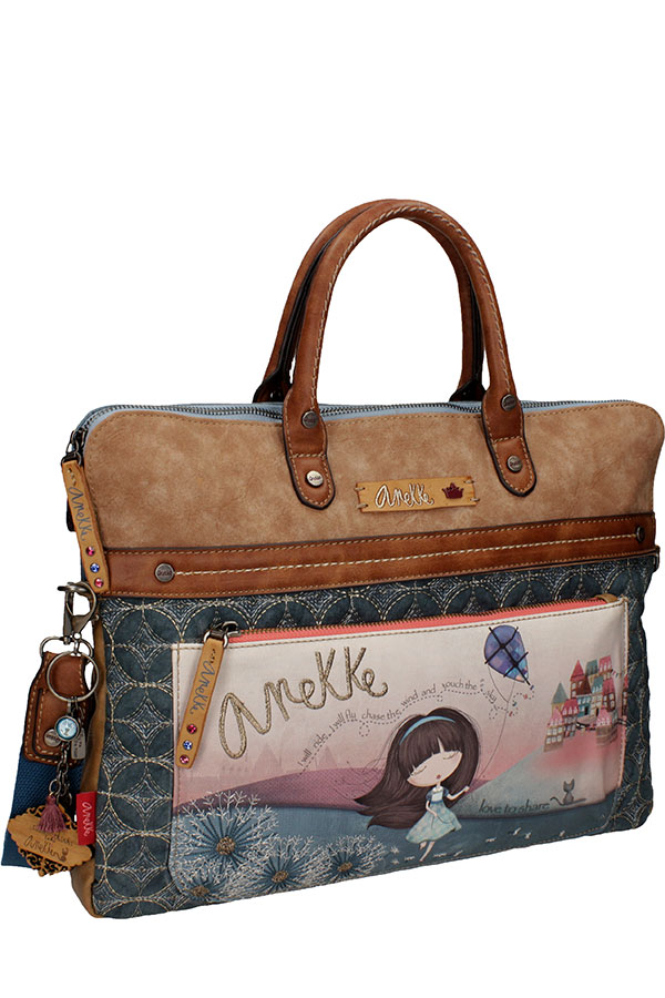 Anekke Τσάντα laptop - Χαρτοφύλακας Liberty 26834-05