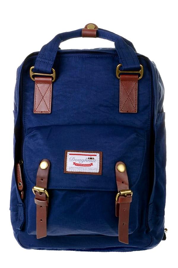 9f9b314936b Doughnut Backpack Σακίδιο πλάτης Macaroon Blueberry D010-0067-F