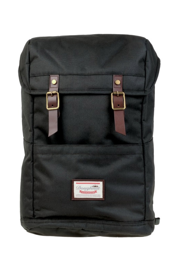 Doughnut Backpack Σακίδιο πλάτης Anderson Charcoal D115-0004-F