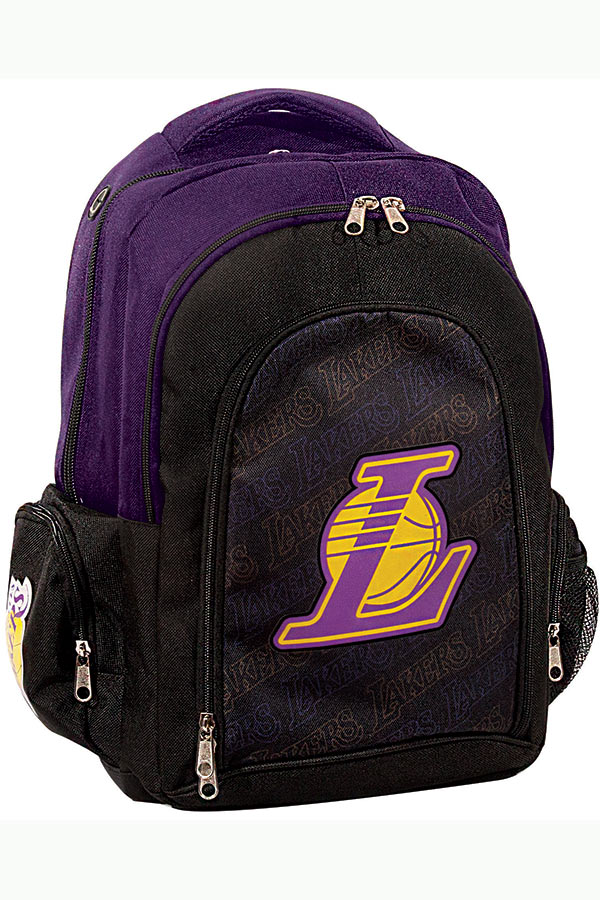 NBA Σακίδιο BACKPACK Los Angeles Lakers 338-48031