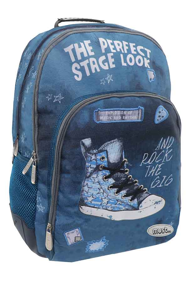 ae464b76da must Σακίδιο BACKPACK Energy shoe 0579509 ...