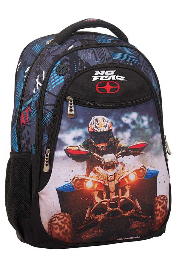 NO FEAR Σακίδιο BACKPACK atv 4x4 34767031