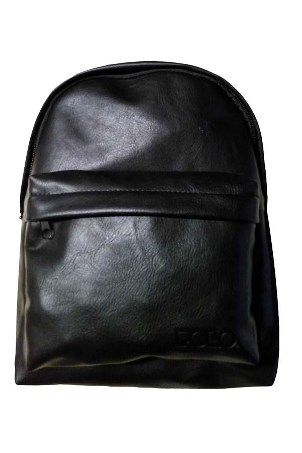 Σακίδιο mini POLO AVALON μαύρο 90200602