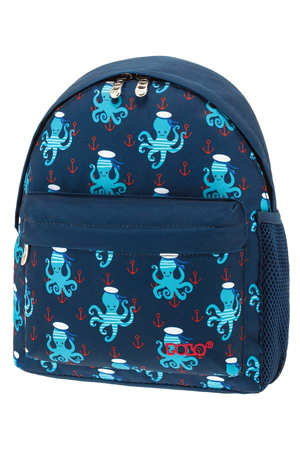 POLO BACKPACK Σακίδιο MINI χταπόδια 90106776