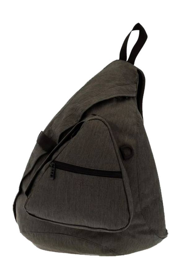 c54ddae6e3 POLO BACKPACK Σακίδιο Body Bag γκρι 90796008