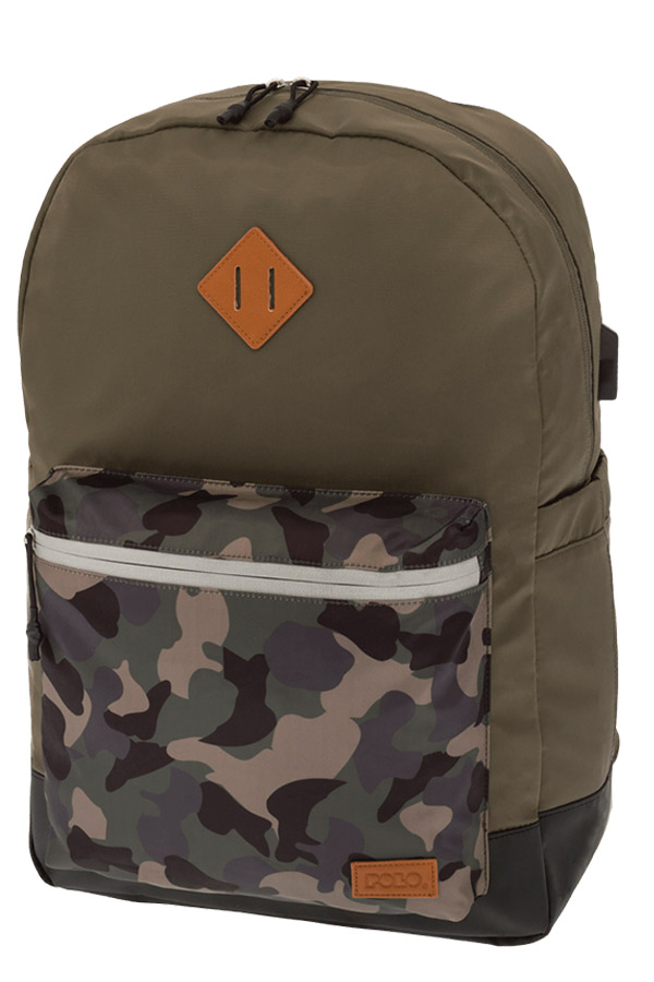 POLO BACKPACK Σακίδιο REFLECTIVE παραλλαγή 90124407
